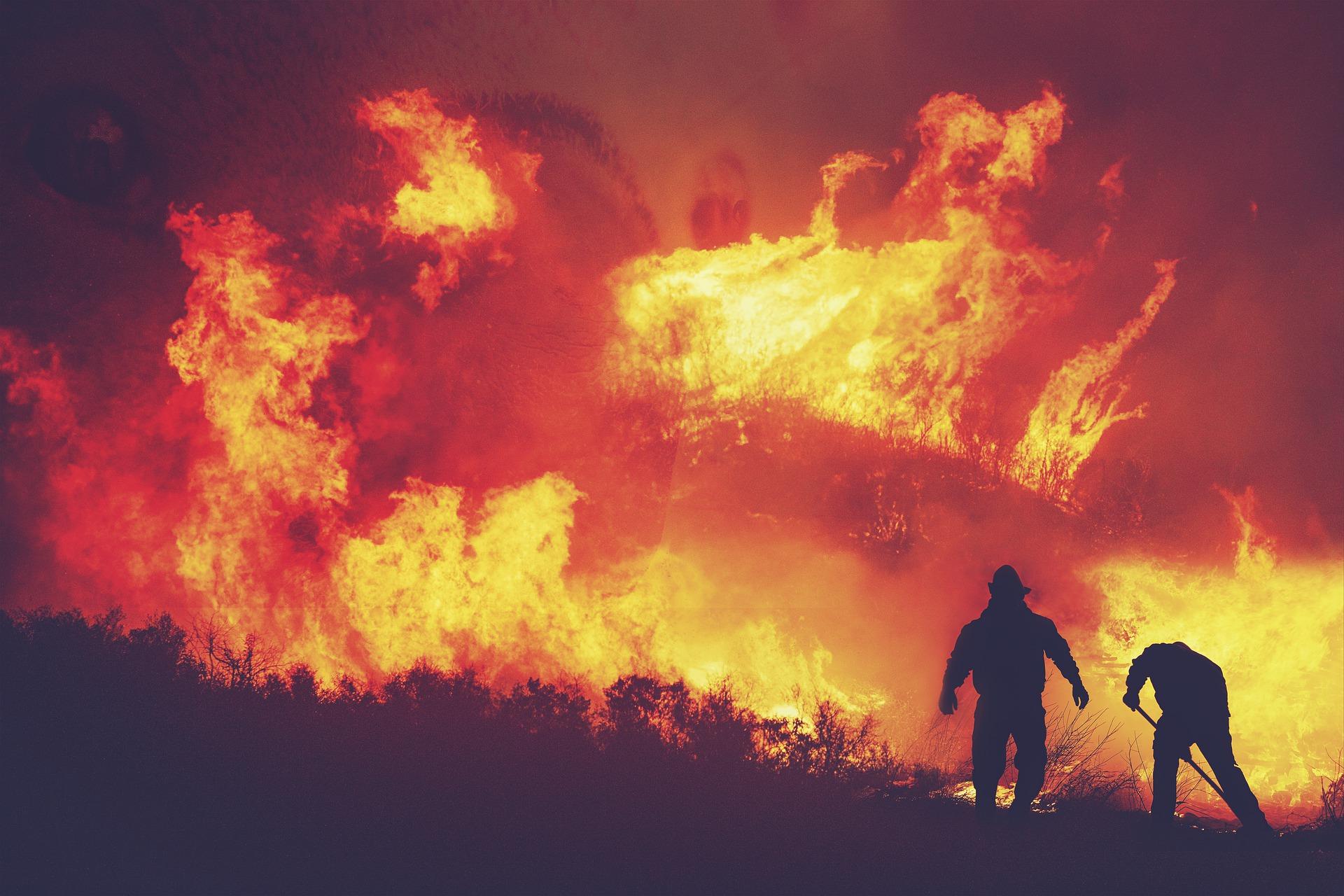 Nedocenění dobrovolní hasiči v týdeníku 5 plus 2